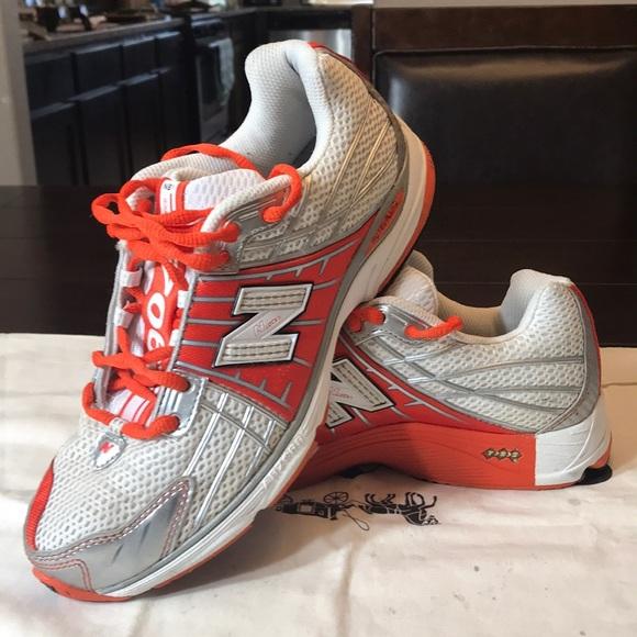 New Balance 904 Lightweight Trainer Shoes